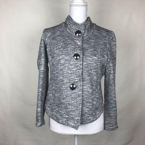 CAbi Sweater Jacket